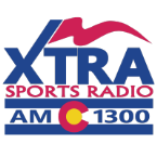 Xtra Sports 1300 1300 AM USA, Colorado Springs