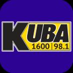 KUBA 1600 AM United States of America, Yuba City