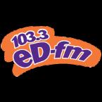 103.3 ED-FM 103.3 FM United States of America, Albuquerque