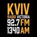 KVIV Radio Victoria 1340 AM United States of America, El Paso