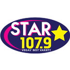 Star 107.9 107.9 FM United States of America, Las Vegas