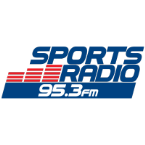 Sports Radio 95.3 95.3 FM United States of America, Eugene