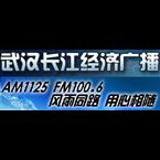 Wuhan Yangtze River Economics Radio 1125 AM People's Republic of China