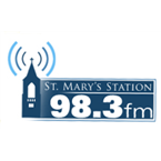 KSMK-LP 98.3 FM United States of America, Saint Marys