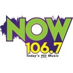 Now 106-7 106.7 FM USA, Pinesdale
