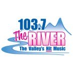 103.7 The River 103.7 FM United States of America, Montrose