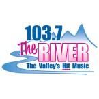 103.7 The River 103.7 FM USA, Montrose