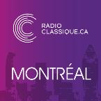 Radio Classique 99.5 FM Canada, Montreal