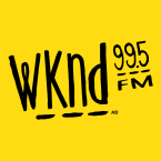 WKND 99.5 99.5 FM Canada, Montreal