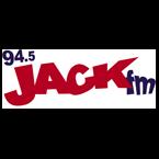 Jack 94 5 94.5 FM Canada, Regina