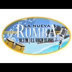 Rumba 98.3 98.3 FM Virgin Islands (U.S.), Frederiksted
