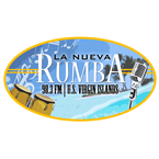 Rumba 98.3 98.3 FM Virgin Islands (U.S.)