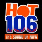 Hot 106 105.7 FM USA, Gainesville
