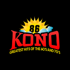86 KONO 860 AM United States of America, San Antonio
