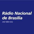 Rádio Nacional AM (Brasília) 980 AM Brazil, Brasília