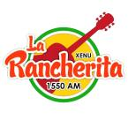 LA RANCHERITA 1550 AM 1550 AM Mexico, Nuevo Laredo