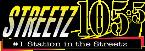 Streetz 105.5 101.1 FM USA, Little Rock