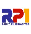 Radyo Pilipinas 738 AM Philippines, Manila