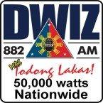 DWIZ 882 882 AM Philippines, Manila