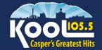 Cool One-Oh-Five 105.5 FM USA, Casper