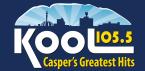 Cool One-Oh-Five 105.5 FM USA, Casper