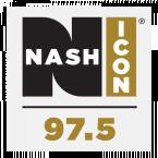 Nash Icon 97.5 97.5 FM USA, Newaygo