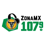 Zona MX 107.9 107.9 FM United States of America, Fresno