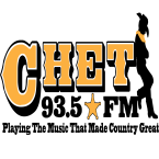 Chet FM 93.5 FM USA, Fairbanks