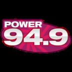 Power 94.9 94.9 FM United States of America, Provo