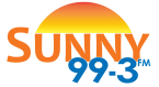 Sunny 99.3 99.3 FM USA, Mitchell