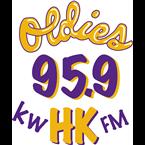 Oldies 95.9 95.9 FM USA, Wichita