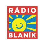 Rádio BLANÍK 103.4 FM Czech Republic, Brno