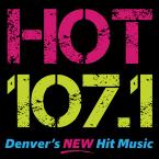 Hot 107.1 107.1 FM USA, Bennett