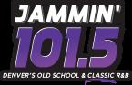 JAMMIN' 101.5 101.5 FM United States of America, Watkins