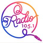 Q Radio 105.1 105.1 FM Philippines, Manila