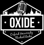 Oxide Radio United Kingdom, Oxford