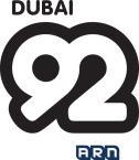 Dubai 92 92.0 FM United Arab Emirates, Dubai