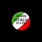 Radio Hitalia 106.7 FM Belgium, Liège