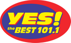 Yes! The Best Manila 101.1 FM Philippines, Manila