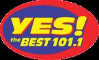 Yes! The Best Manila 101.1 FM Philippines, Manila