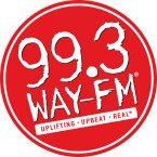 Colorado Springs' 99.3 WAY-FM 90.9 FM USA, Pueblo