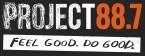 Project 88.7 88.7 FM USA, Boise