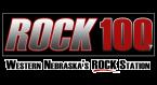 Rock 100.7 100.7 FM USA, Ogallala