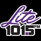 Lite 101.5 102.7 FM United States of America, Las Vegas