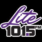 Lite 101.5 102.7 FM USA, Las Vegas