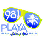 Playa 98.1 96.1 FM USA, Bonita Springs