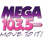 Mega 103.5 HD2 103.5 FM United States of America, Austin