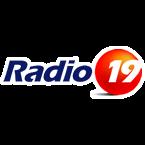 Radio 19 98.2 FM Italy, Genoa