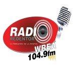Radio Redentor 104.9 FM United States of America, Holyoke