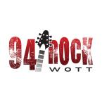 94 Rock WOTT 94.1 FM USA, Watertown